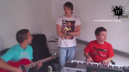 pesna mandolina -boy live band ;)