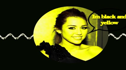 black and yellow for emi_26 i bal0nka_