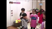 [ Eng sub ] Wgm S2 - Jo Kwon of 2am & Gain of Brown Eyed Girls ( Adam Couple ) E55