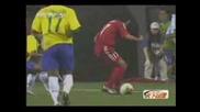 Топ 10 футболни финтове