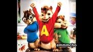New !! Chipmunks - I ti ne mojesh da me spresh