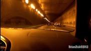 Audi R8 V10 vs. Lamborghini Murcielago