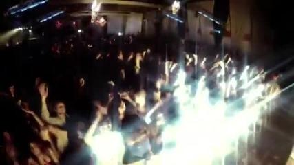 Dj Blend Yacek - Fuck It - Electro House 2012