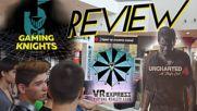 Gaming Nights Гейминг Найтс Vr Express Sofia Ring Mall Събитие