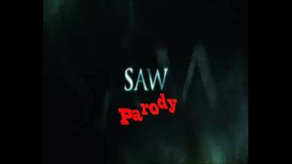 Saw Parody - Trailer (2009)