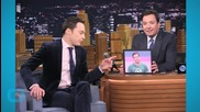 Jim Parsons Reveals How He'd Annoy Rihanna During Their Home Press Tour