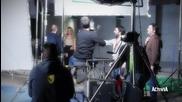 Activia & Shakira -осмели се да се чувстваш добре _зад кулисите