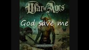War of Ages - One Day + lyrics
