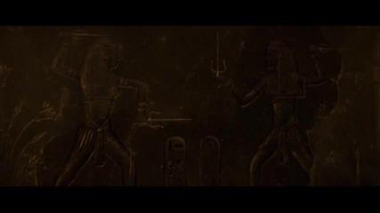мумията се завръща част-1 бг аудио