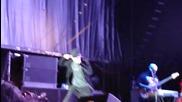 L I V E! Eminem - Square Dance @ Epicenter 2010