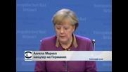 Евролидерите доволни от сделката за бюджета на ЕС