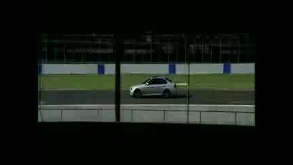 Бмв 3 - Та Серия Е90 Промо Видео