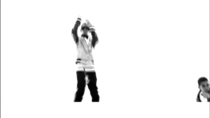 Swizz Beatz ft. Eve - Everyday (coolin')