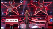 Milena Jovanovic - Imam pesmu da je pevam