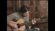 Peter Ciluzzi - Lullaby - www.candyrat.com