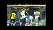Борусия Дортмунд - Олимпик Марсилия 3:0
