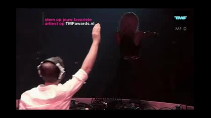 Armin van Buuren ft. Jacqueline Goavert - Never say Never (2009)
