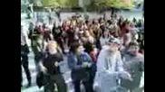 Митинг Против Матурите (01.11.2007)