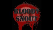 Bloody Snout - Blood Splattered Satisfaction (waking The Cadaver Cover/instrumental)
