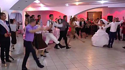 молдовска сватба