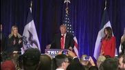 USA: GOP frontrunner Trump loses Republican caucus
