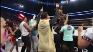 Adam Rose vs. Titus O'neil: Smackdown, June 20, 2014