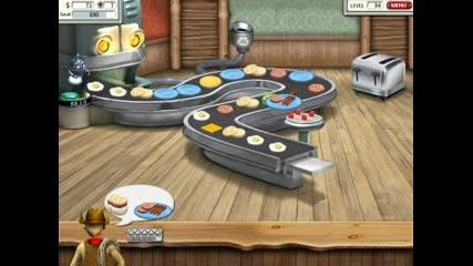 Burgershop2 епизод 3