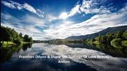 Promises (myon Shane 54's Summer Of Love Remix) - Andain