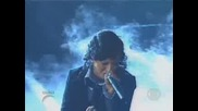 Christina Aguilera - Beautiful (на живо)