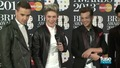 One Direction Backstage @ Brit Awards 2013 Talk _one Way Or Another__youtube_original