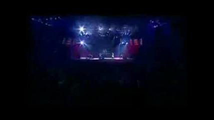 Nightwish - Phantom Of The Opera [live]