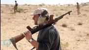 IS Militants 'seize Libyan Airport'