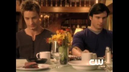 Smallville - Season 9 | Small Talk