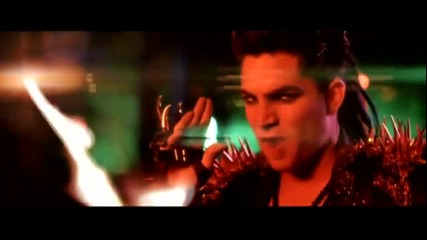Youtube - Adam Lambert If I Had You (official Video) Hd
