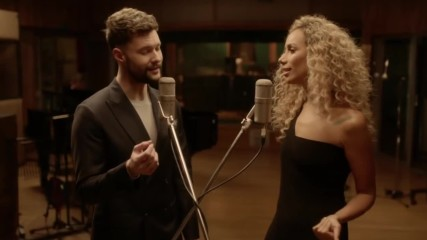 Leona Lewis feat Calum Scott - You Are The Reason (duet Version) official music video spring 2018