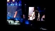 MetallicA - Enter Sandman - Istanbul 27.07.2008