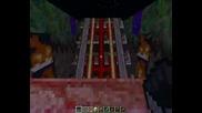 Влакчето ми на Minecraft