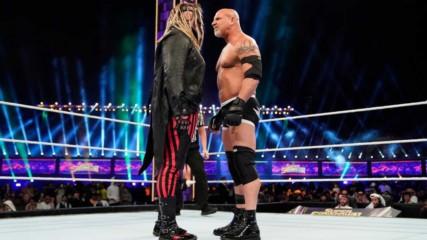 نتائج عرض سوبر شوداون في السعودية – WWE الآن