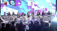 131018 Snsd - Gee @ Global Culture Contents Forum