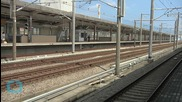 Google Street View Takes You Inside Japan's Newest High-speed Rail