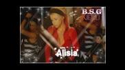 Alisiq - Shte se Vozim Li..? (dance) (music)