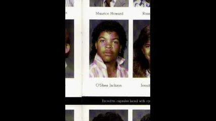 Ice Cube - My Posse