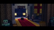Fallen Kingdom 2 - A Minecraft Parody