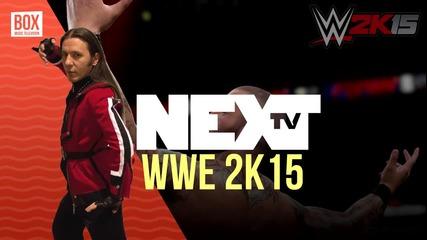 NEXTTV 014: Ревю: WWE 2k15