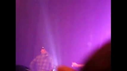 Live!!! Justin Bieber - Bigger