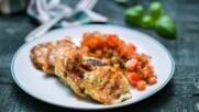 Кюфтета от извара с доматена салца | Бон Апети | 24Kitchen Bulgaria