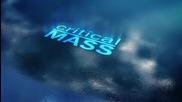 Critical Mass - Adobe After Effects Дисплей Темплейт 2014 година