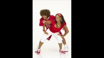 High School Musical - What Time Is It?