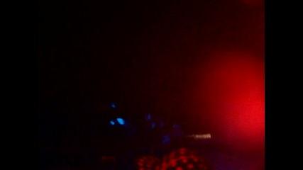 Dj Versus @ Spacer 08.04.2011 Schiller - I feel you (id - Remix)