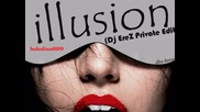 Offer Nissim ft. Maya - Illusion [remix]